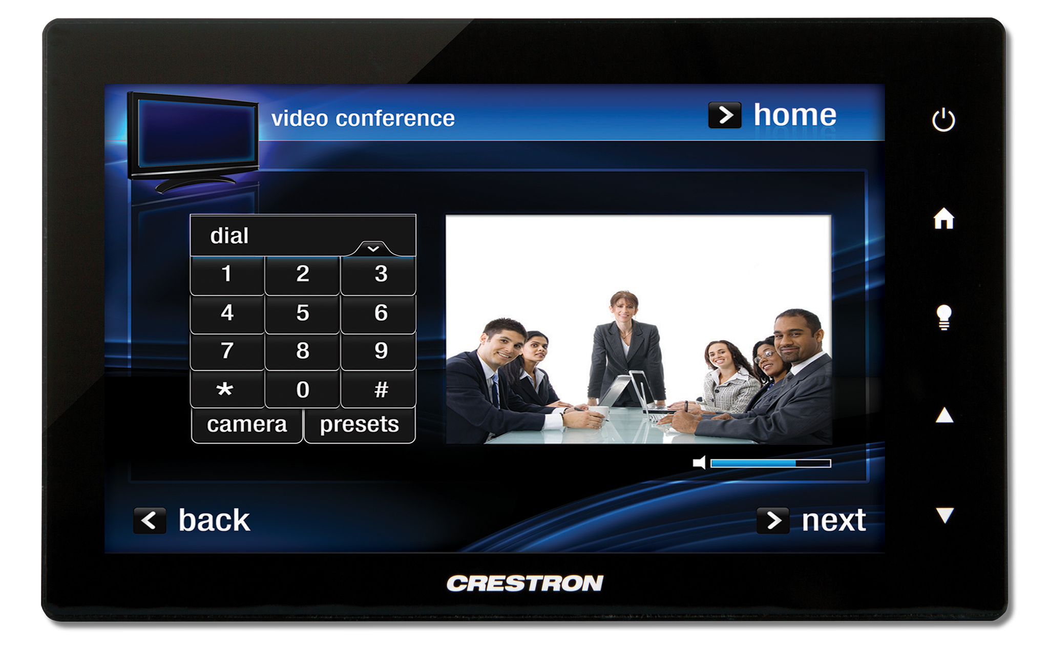 Crestron Programming | Audio Visual Service U2013 AV System Design And  Installation U2013 AV TechSource